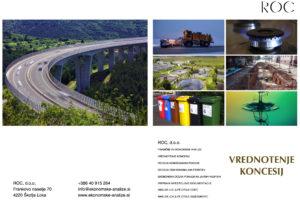 Vrednotenje koncesij_brošura
