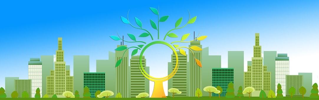 Energetsko pogodbeništvo ali Energy Performance Contracting (EPC) je koncept energetske obnove javne infrastrukture v javno-zasebnem partnerstvu.